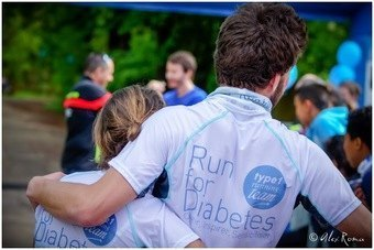Run For Diabetes