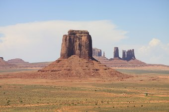 Monument Valley - Utah / Arizona